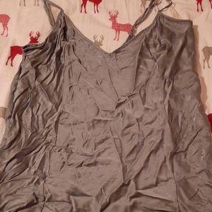 Victoria Secrets gown